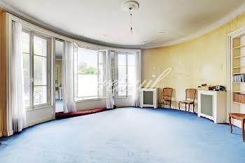 Appartement 5 pièces 133,4 m2