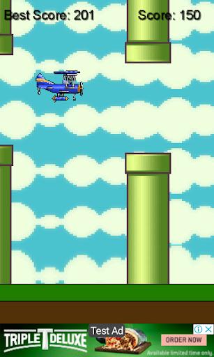 لقطات FlyWin 5