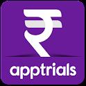 Free Mobile Recharge AppTrials icon