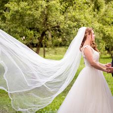 Wedding photographer Claudiu Mercurean (MercureanClaudiu). Photo of 02.07.2018