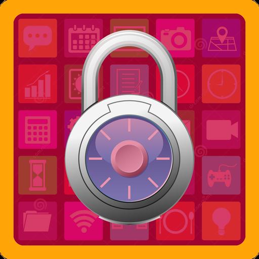 applock(ロックアプリ)