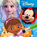 Disney Coloring World APK
