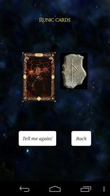 Future in Runes. Lite. - screenshot