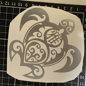 ハイエースワゴン TRH219Wのカスタム事例画像 亀【from  SQUID】さんの2020年05月22日21:45の投稿