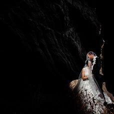 Wedding photographer Eskender Useinov (EskenUseinov). Photo of 23.05.2017