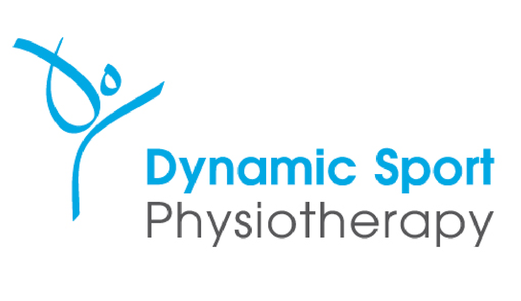 Dynamic Sport Physiotherapy Brand Logo