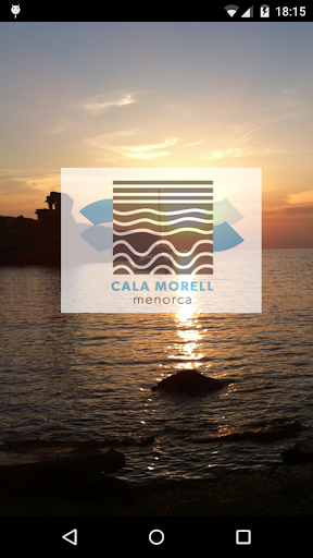 Apartamentos Cala Morell