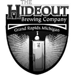 Logo of Hideout Coconut-Almond Brown Ale Nitro