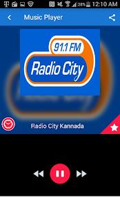 Kannada FM - náhled