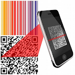 QR and Barcode Scanner Icon