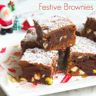 Brownie Crust Dessert Recipes