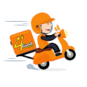 4 Food Delivery icon