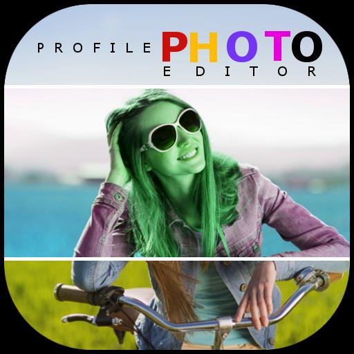Profile Pic Editor