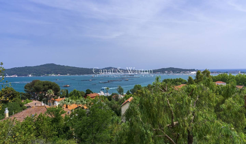 Maison avec terrasse La Seyne-sur-Mer