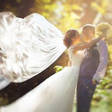 Wedding photographer Valeriya Vartanova (vArt). Photo of 17.12.2017