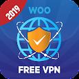 Woo VPN Pro Free 2019