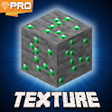 Texture Pack For MCPE icon