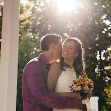 Wedding photographer Aleksey Tokarev (urkuz). Photo of 08.08.2015