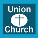 Union Church of La Harpe il icon