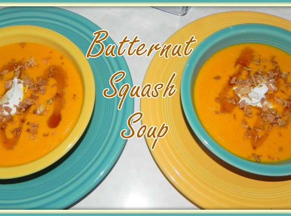 Heat till desired temperature for serving. Add salt and pepper to taste. Serve up...
