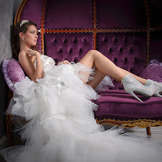 Wedding photographer Anton Ilin (Antoni). Photo of 15.06.2015