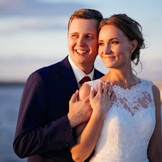 Wedding photographer Anastasiya Yakovleva (zxc867). Photo of 19.10.2017