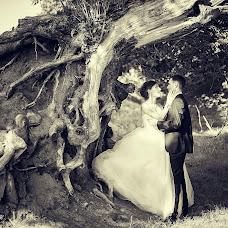 Wedding photographer Anton Makeev (gizantoXa). Photo of 14.10.2015