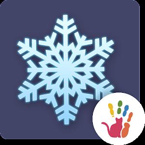 Snow Lens-Magic Finger Plugin