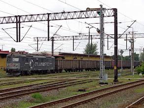Photo: 182 024-0 (CTL) {Toruń Wschodni; 2013-07-14}
