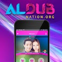 Aldub Nation icon