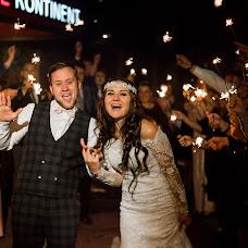 Wedding photographer Vadik Martynchuk (VadikMartynchuk). Photo of 20.10.2017