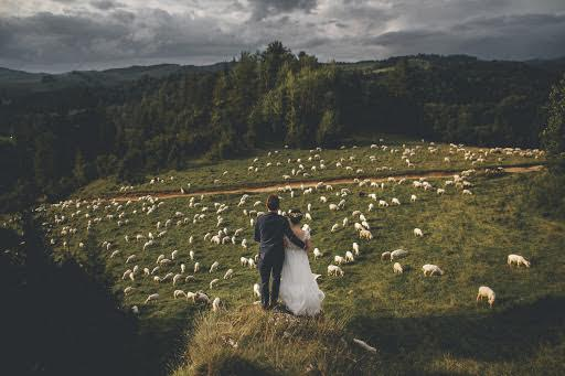 Wedding photographer Tim Demski (timdemski). Photo of 23.08.2017