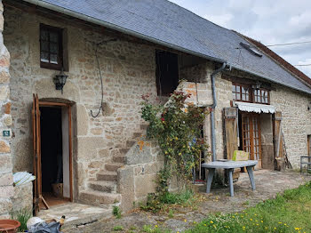 maison à Clugnat (23)