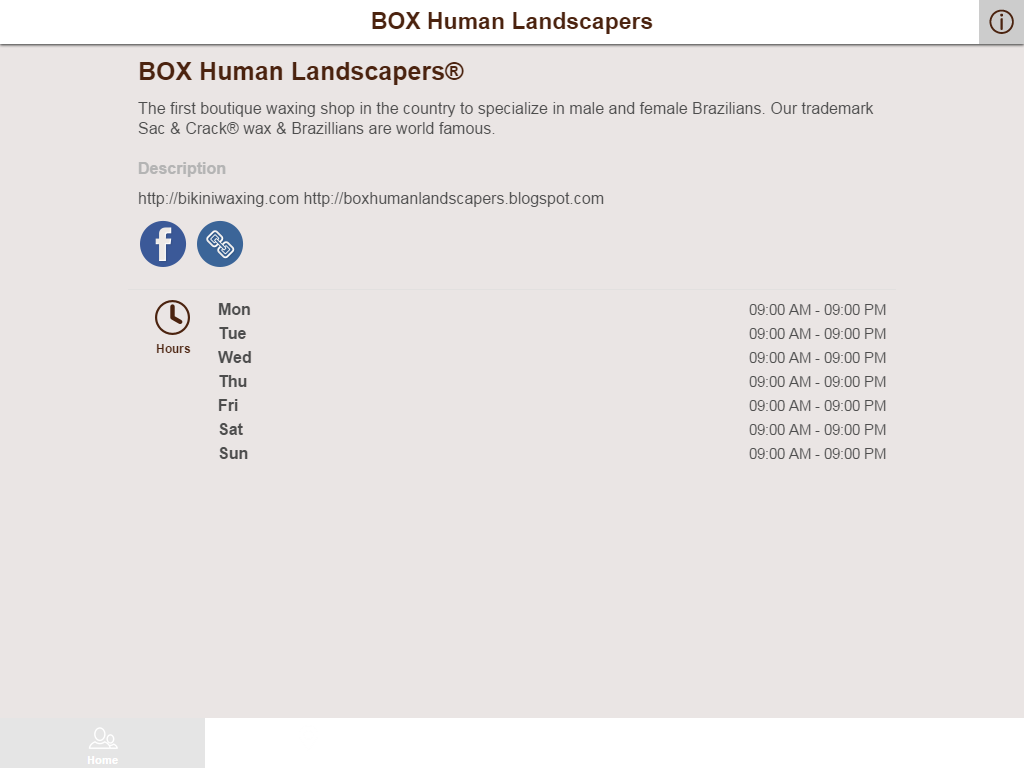 BOX Human Landscapers- screenshot