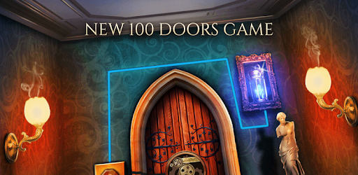 Join the adventure now and solve many interesting puzzles in the new 100 doors!