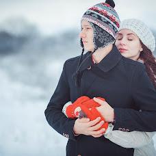 Wedding photographer Aleksandr Skvorcov (ASkvortsov). Photo of 27.01.2014