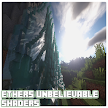 Ethers Unbelievable Shaders Mod MCPE APK