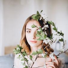 Wedding photographer Evgeniya Oleksenko (georgia). Photo of 24.04.2018