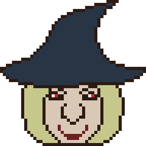 Horror Weihnachtsbilder.Granny Pixel Art Adult Horror Color By Number Book Apps Bei Google