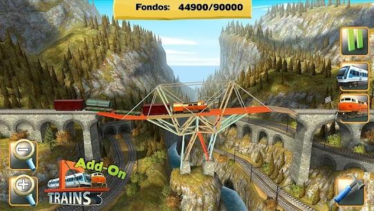 Bridge Constructor + MOD 5