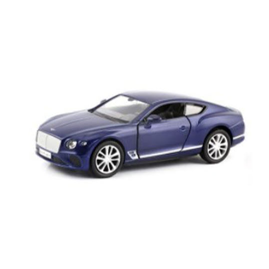 Speed Car Collection 1:32 Bentley Continental GT