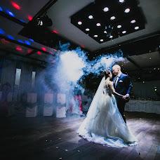 Wedding photographer Emin Sheydaev (EminVLG). Photo of 02.12.2016