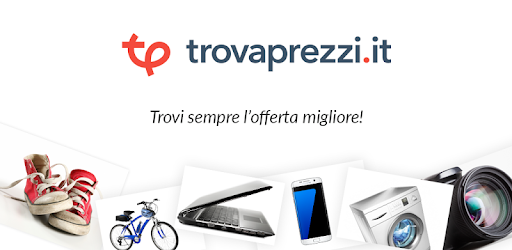 Trovaprezzi - Negozi, Volantini, Shopping Online - App su Google Play