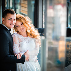 Wedding photographer Tatyana Shacilo (STstudio). Photo of 21.11.2017