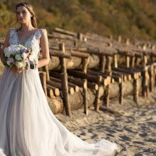 Wedding photographer Evgeniy Agapov (agapov). Photo of 23.06.2016