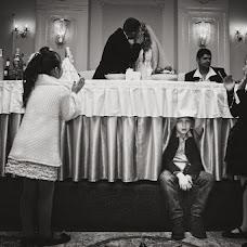 Wedding photographer Mikhail Ganshin (MichaelG). Photo of 19.02.2013