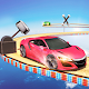 Crazy Car Driving Simulator: Mega Ramp Car Stunts
