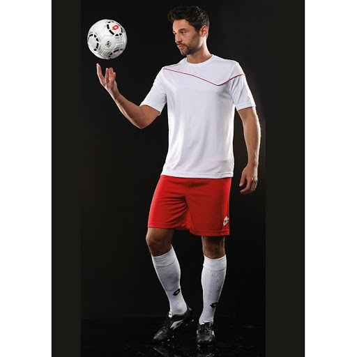 Lotto Football Short Sleeve Kit
