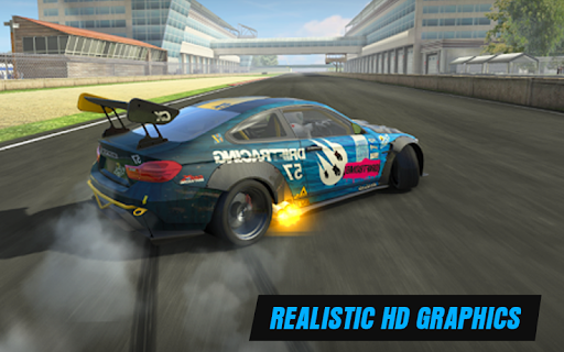 Download Car Drift Race : City Highway Traffic Driving 3D on
