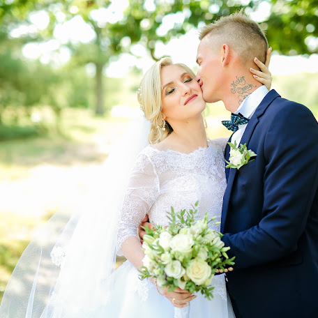 Hochzeitsfotograf Iryna Amelyanchyk (Amelyanchyk). Foto vom 26.10.2017